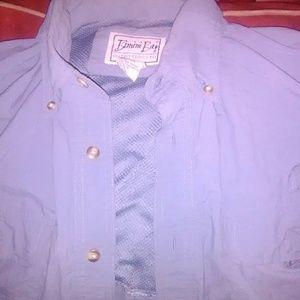 Men's Bimini Bay long sleeve shirt